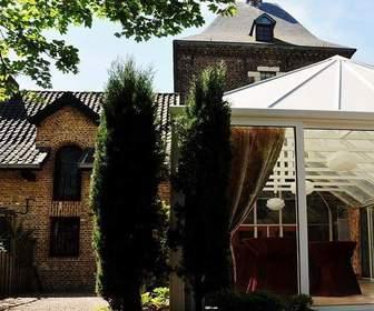 Foto van 't Kastiëlke in Heerlen