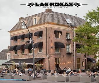 Foto van Las Rosas in Zwolle