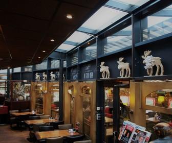 Foto van Brasserie Ludiek in Veldhoven