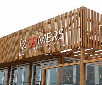 Foto van Strandpaviljoen Zoomers in Castricum