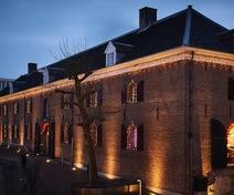 Foto van Vlaams Arsenaal in Nijmegen