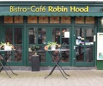 Foto van Robin Hood in Arnhem