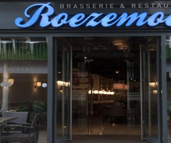 Foto van Roezemoes in Zaandam