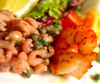 Foto van Restaurant La Vie in Terneuzen