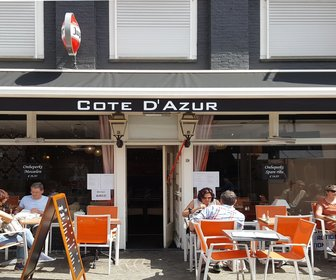 Foto van Cote d'Azur in Sluis