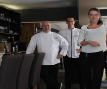 Foto van Restaurant Kroft | No Nonsense in Hoorn