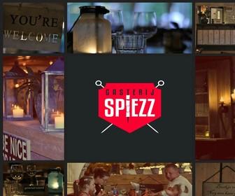 Foto van Gasterij Spiezz in Gramsbergen