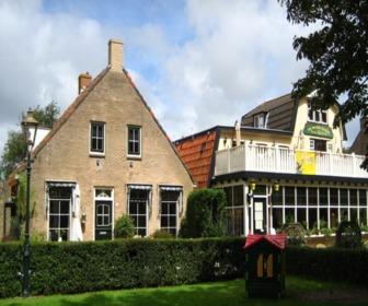 Foto van De Ware Jakob in Schiermonnikoog