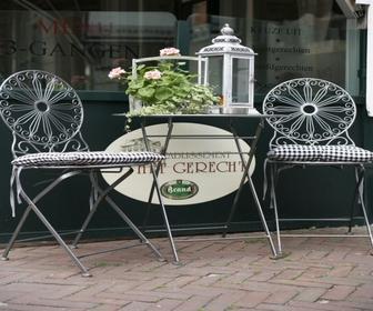 Foto van Het Gerecht in Roermond