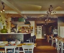 Foto van Brasserie Heerlijk in Rotterdam