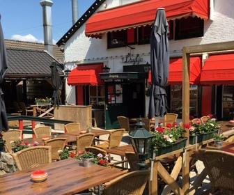 Foto van 't Luykje in Soest