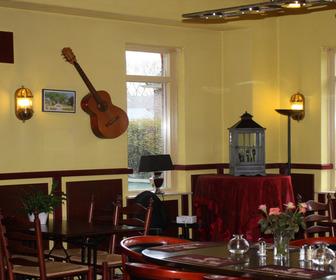 Foto van Restaurant De Vier Jaargetijden in Siddeburen