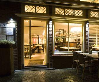 Foto van Brasserie Sint Jan in Sluis