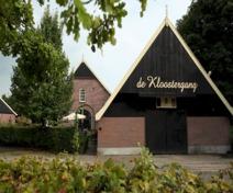 Foto van De Kloostergang in Zenderen