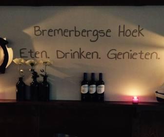 Foto van Bremerbergsehoek in Biddinghuizen