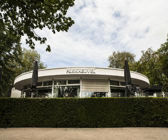 Foto van Parkheuvel in Rotterdam