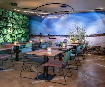Foto van Grand Cafe Du Nord in Kaatsheuvel