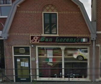 Foto van San Lorenzo in Haarlem