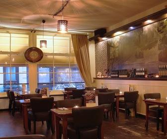 Foto van Restaurant Babbels in Haarlem