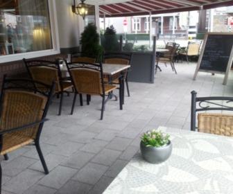 Foto van Restaurant Oranje in Sittard