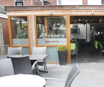 Foto van Femi's in Delden