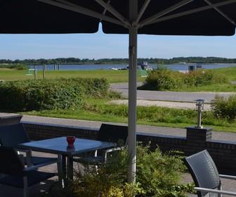 Foto van Suyderoogh in Lauwersoog
