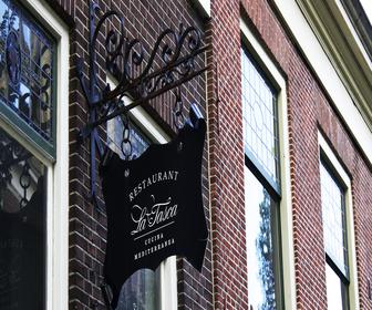 Foto van La Tasca in Delft