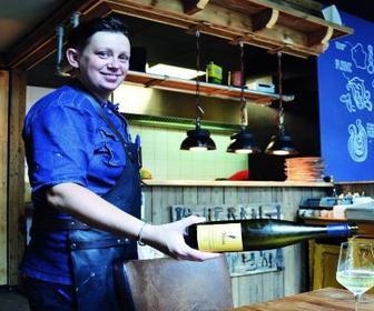 Foto van The Factory Kitchen in Amersfoort