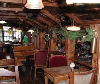 Foto van The Old Pal in Zoetermeer