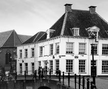 Foto van SPUI in Amersfoort
