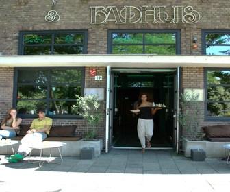 Foto van Badhu in Utrecht