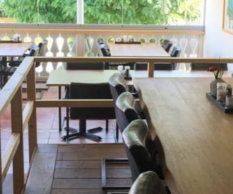 Foto van Restaurant by Steef in Strijen