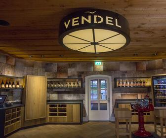 Foto van Vendel in Veenendaal
