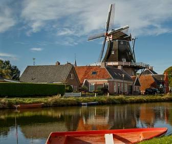 Foto van De Molenaar in Onderdendam