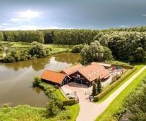 Foto van Pannenkoekenhuis Oosterpark in Ridderkerk