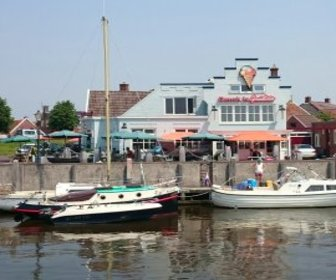 Foto van De Boeter in Zoutkamp