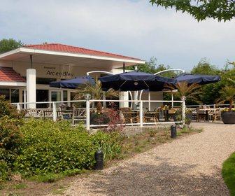 Foto van Brasserie Arc en Bleu in Renesse