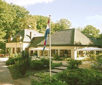 Foto van Boswachter Liesbosch in Breda