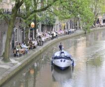 Foto van De Oude Muntkelder in Utrecht