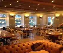 Foto van Koen's Gastrobar in Terherne