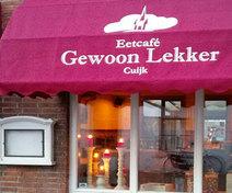 Foto van Gewoon Lekker in Cuijk
