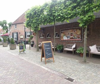 Foto van 't Struifhuis in Liempde