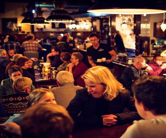 Foto van Herberg de Bonte Os in Kampen