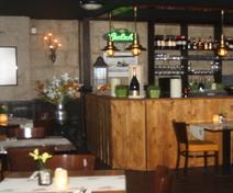 Foto van Restaurant Upstairs in Nieuw Vennep