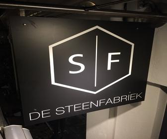 Foto van De Steenfabriek in Amersfoort