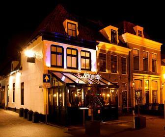 Foto van 't Nonnetje in Harderwijk