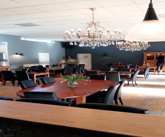 Foto van Grand Café Ontspannerij in Wervershoof