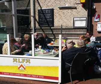 Foto van Restaurant Bronsheim in Brunssum