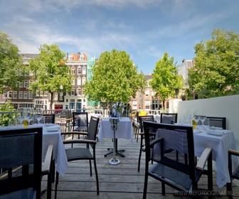 Foto van Van Vlaanderen in Amsterdam