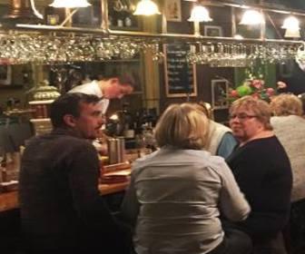 Foto van Proeflokaal 't Sterretje in Schiedam